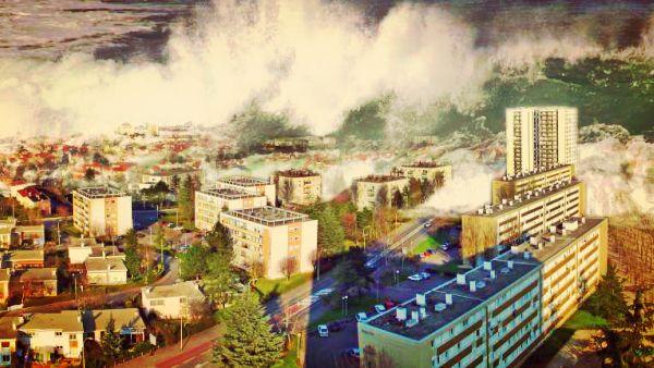 Vidente predice Mega Tsunami Islas Canarias