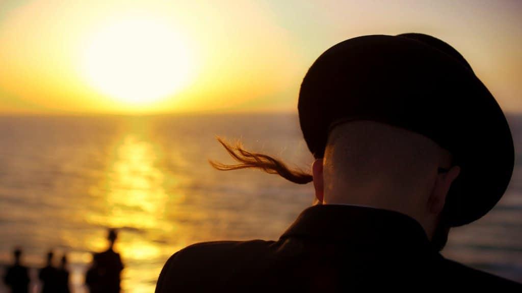 Yom Kippur (o Iom Kippur) — Día del Perdón