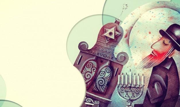 Baal Shem Tov — Esta historia nos cuenta de un famoso rabino jasídico