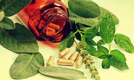 Herbolaria — Arraigada opción médica