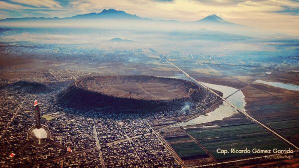 Las Zonas Arqueológicas de Tlalpan