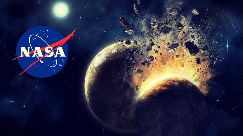Video de la NASA de ¿por qué el mundo no se acabó ayer?