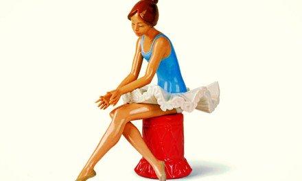 La bailarina — Reflexiones de Sabiduría y Conocimiento