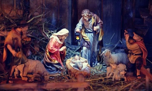 Origen del Pesebre de Navidad o Nacimiento