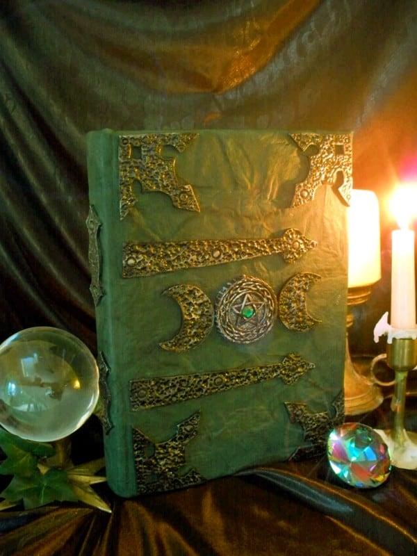 Wicca: La Religión ó tradición de las brujas