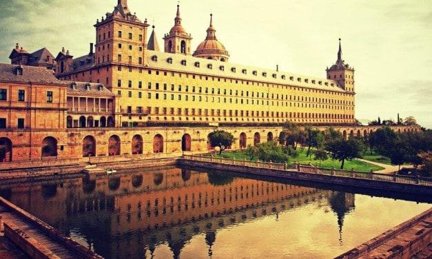 Leyenda del Monasterio del Escorial