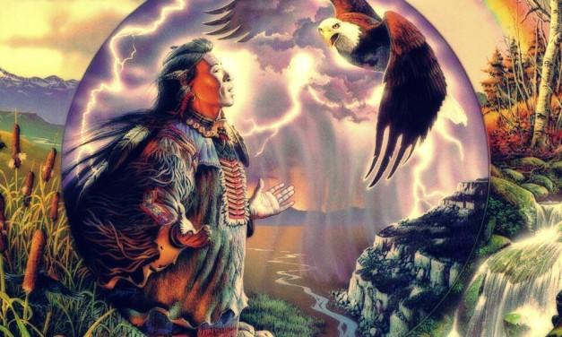 Cultura Gitano Chamánica