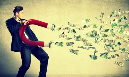 Adaptar tu mente para atraer más dinero