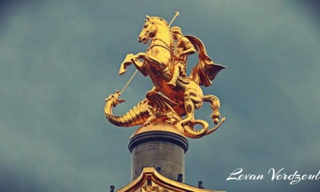 San Jorge 23 de Abril – Biografía – Leyendas – Protecciones