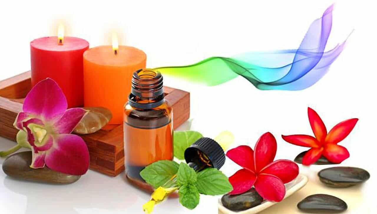 Aromaterapia – Historia y Propiedades Terapéuticas