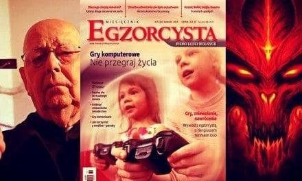 Revista sobre Exorcismo — Miesięcznik Egzorcysta