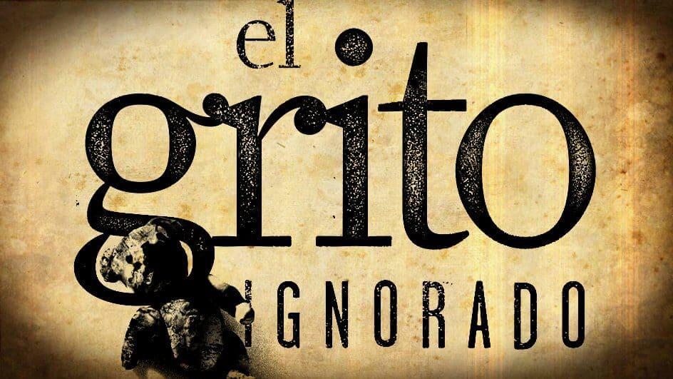 El Grito Ignorado — Por la Periodista Ibéyise Pacheco
