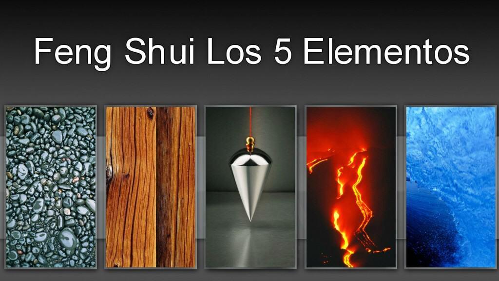 Los 5 elementos del feng shui fuego tierra metal agua for Elementos del feng shui y su significado