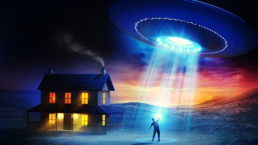 El Fenómeno Abducción — Secuestros Extraterrestres
