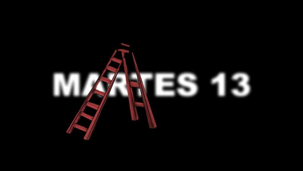 Martes 13 – Fobias y numerología – Vinculación con la mala suerte
