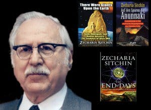 Zecharia Sitchin