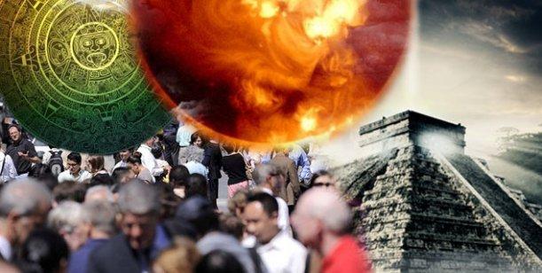 Varios países ya recibieron el Apocalipsis y no paso nada