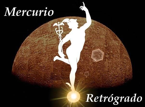 Mercurio Retrógrado — Vivamos este ciclo de manera diferente