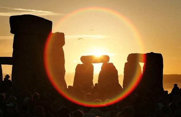 ¿De dónde vinieron las rocas de Stonehenge?