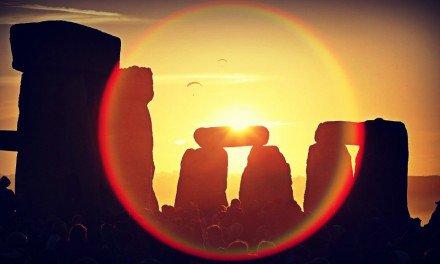 Stonehenge podría haber comenzado como un cementerio