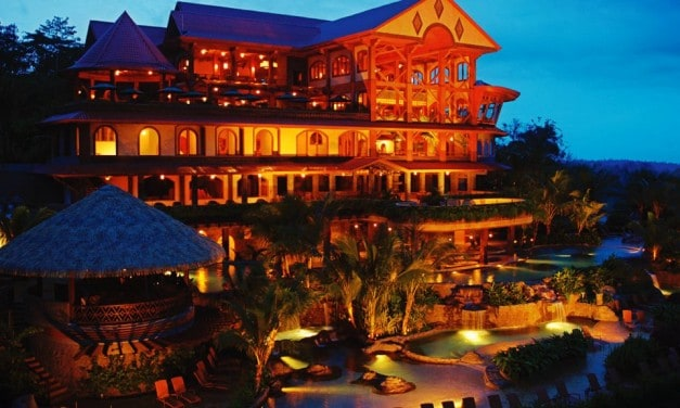 The Springs Resort and Spa at Arenal — Costa Rica