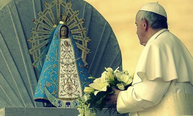 8 de Mayo — Día de la Virgen de Nuestra Señora de Luján
