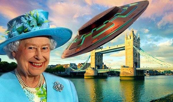 """Los """"Expedientes X"""" de Londres"""