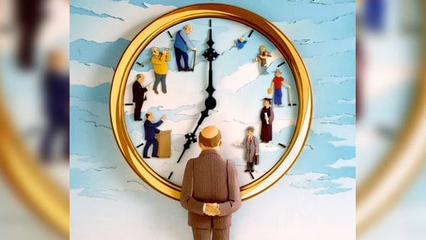 ¿Sabías que los ciclos en la vida de las personas están divididos en 7 años?