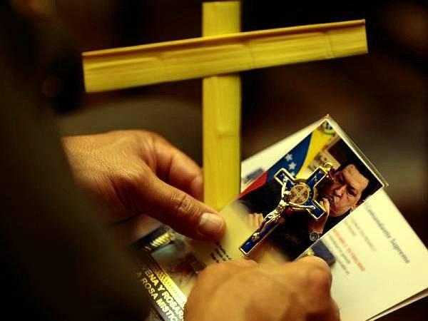 Cristo Chavez