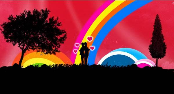 El amor está siempre disponible para todos, pero debemos entregarnos a él