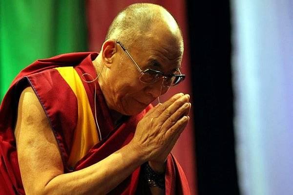 Dalai Lama en México: Sólo orando no se logrará la paz en el mundo