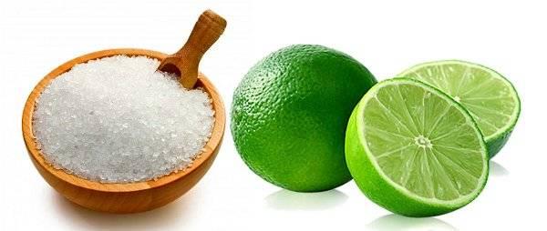 Ritual de la sal y el lim n para limpiarse de energ as - Como quitar la mala energia de una persona ...