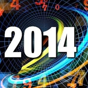 El 2014 según la numerología