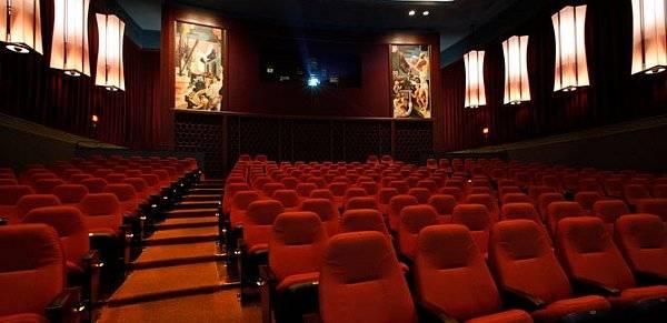 Tu personalidad según dónde te sientas en el cine