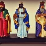 Ritual para el Día de Reyes Magos