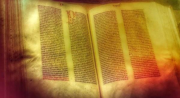 El gran error descubierto en la Biblia