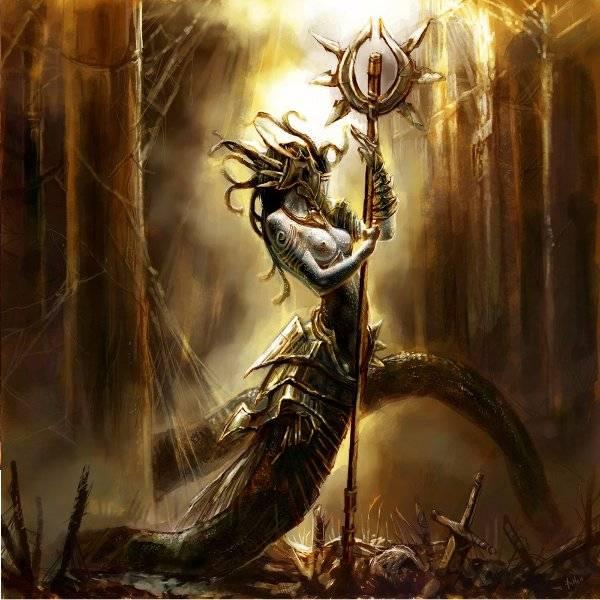 Mujeres destacadas en la mitolog a griega for En la mitologia griega la reina de las amazonas