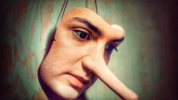 La mentira — Los signos que más y mejor mienten