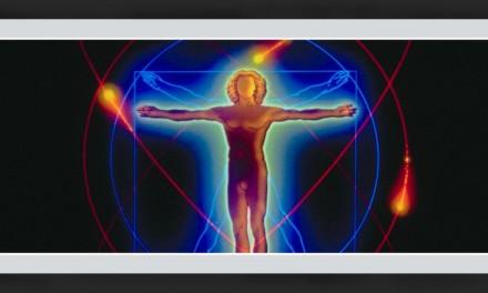Campo Electromagnético Humano
