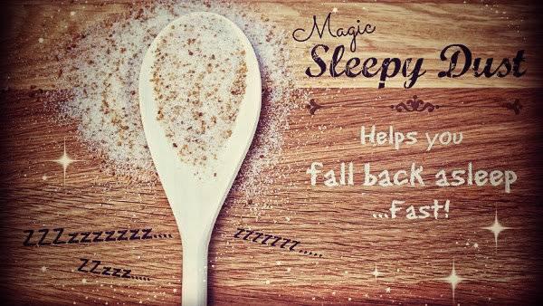 Sal y azúcar para combatir el insomnio – Remedios Caseros
