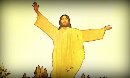 Maestro Jesús de Nazaret — Lo que pocos conocen sobre él
