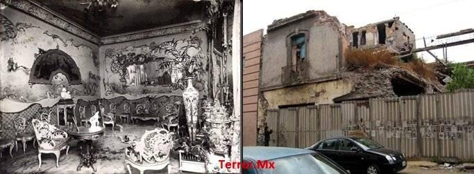 casas famosas embrujadas de ciudad de m xico