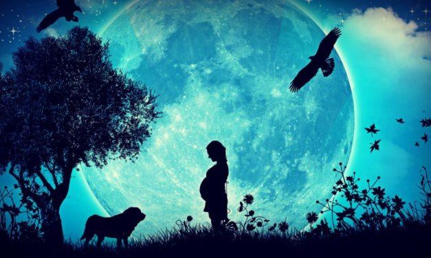 Influencias del Sol y la Luna en nuestras vidas