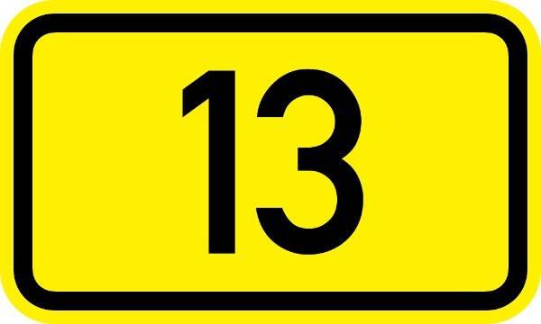 Misterios ocultos del número (13) trece
