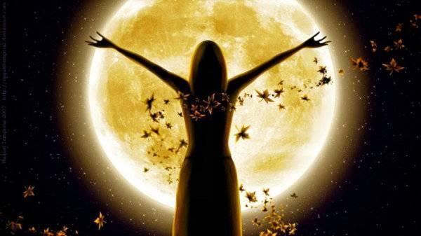 Súper Luna del 12 de Julio