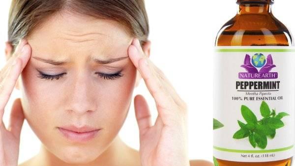 Remedios caseros para aliviar el dolor de cabeza