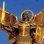 San Miguel Arcángel ¿Quién como Dios?