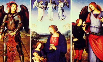 29 de Sep. — Día de San Miguel Arcángel y…