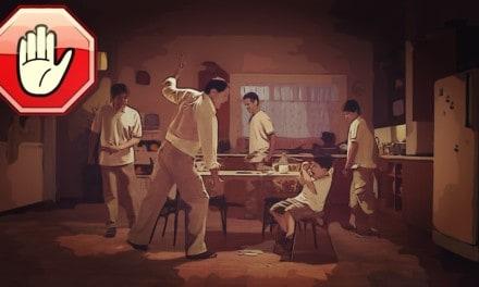 El círculo del odio y como cortarlo