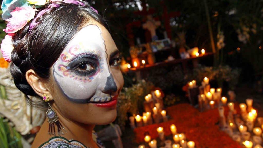 Día de los Muertos en México — Tradición de Vivos